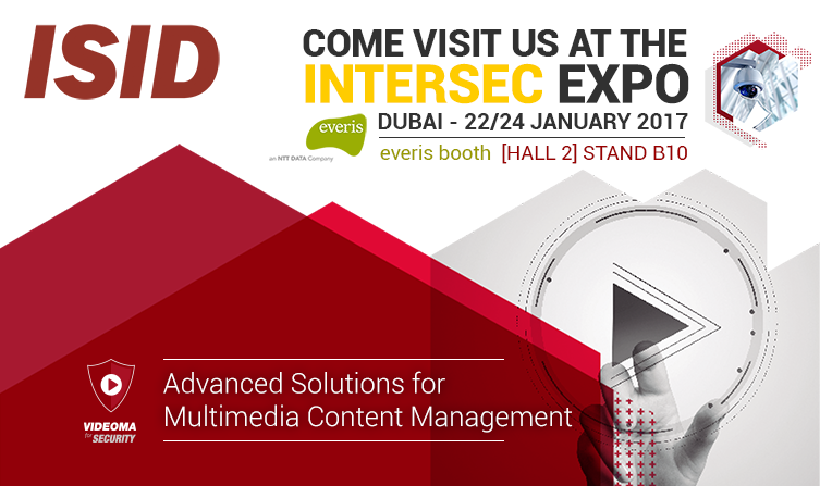 ISID INTERSEC Dubai